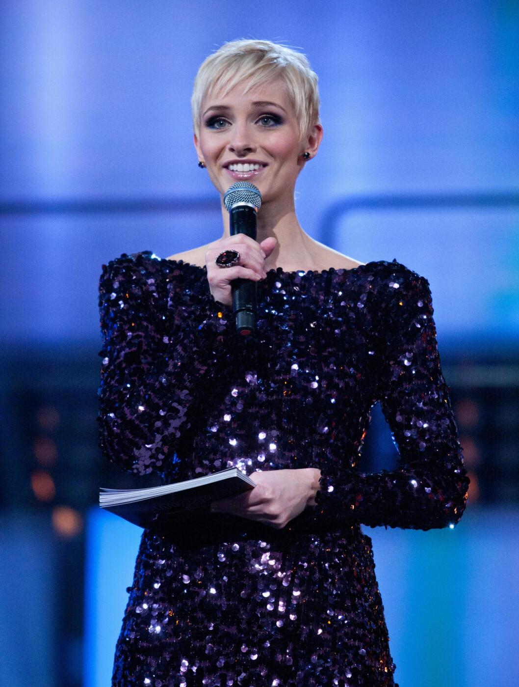 TSH: At hun må ha på seg flere forskjellige på samme kveld. Foto: Stella Pictures