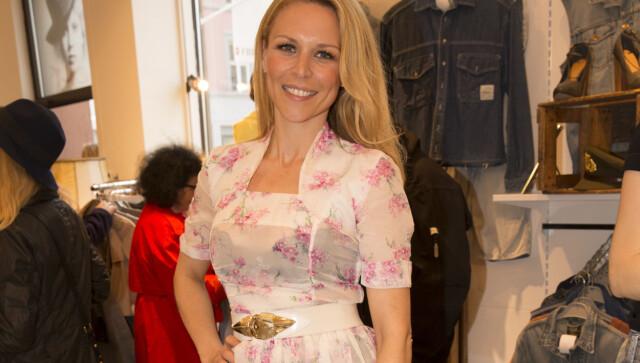 fed2f087 SHOPOHOLIKER: Costume-redaktør Vanessa Rudjord jobber med mote til daglig,  noe som kanskje