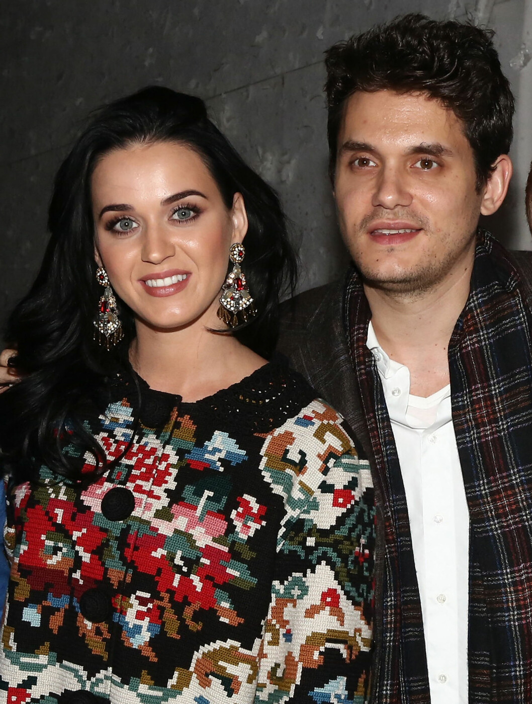 ANGRER?: Katy Perrys ekskjæreste John Mayer må ha angret på brudet når han så Perry den røde løperen til Nickelodeon Kids Choice Awards. Foto: All Over Press