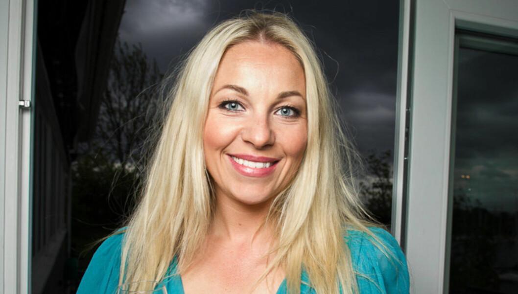 DYKTIG: Janne Formoe har spilt i en rekke filmer og teaterforestillinger. For tiden er hun aktuell i barnefilmen  «Karsten og Petra», hvor hun spiller moren til Petra.  Foto: FAME FLYNET