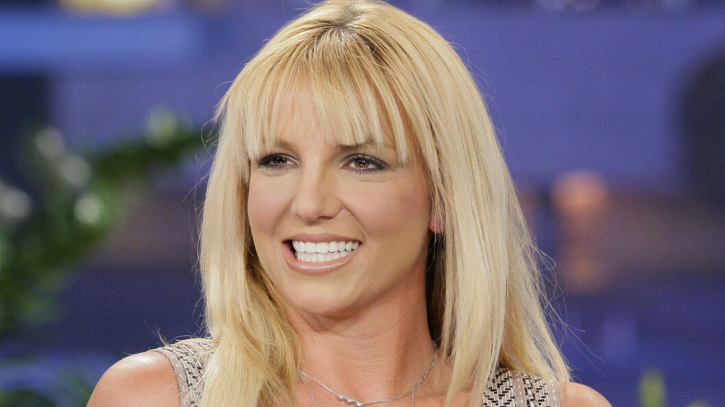 JOBBER MED MUSIKKEN: Britney Spears røpet ovenfor fans på Twitter at hun jobber med et nytt album. Foto: All Over Press