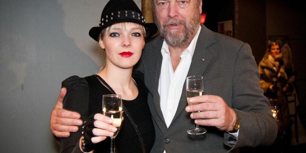 image: Ingen pris til vårt norske Emmy-håp