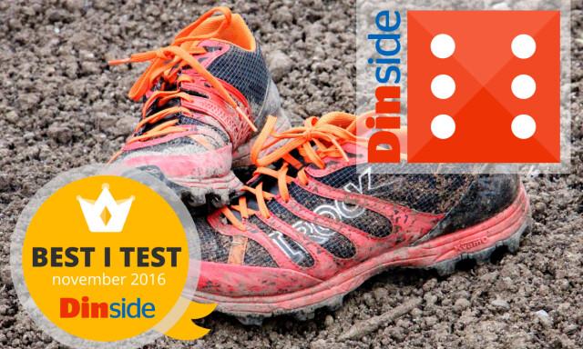576130fe BEST I TEST: VJ Sport Irock er best i test. Og det er ingen