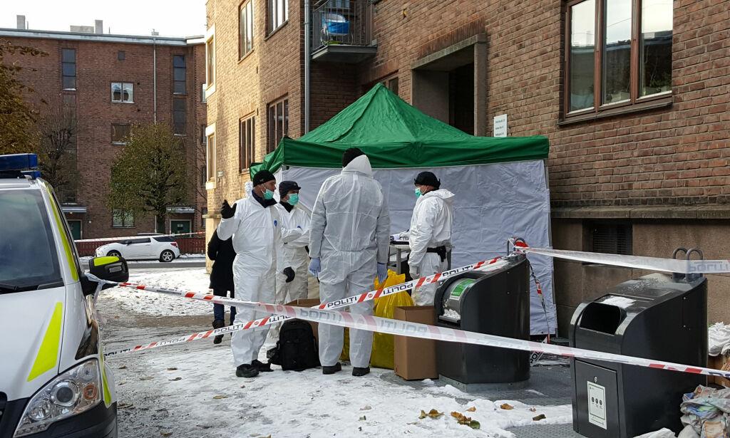 image: Død mann funnet i Oslo var flyttet. Trolig utsatt for noe kriminelt