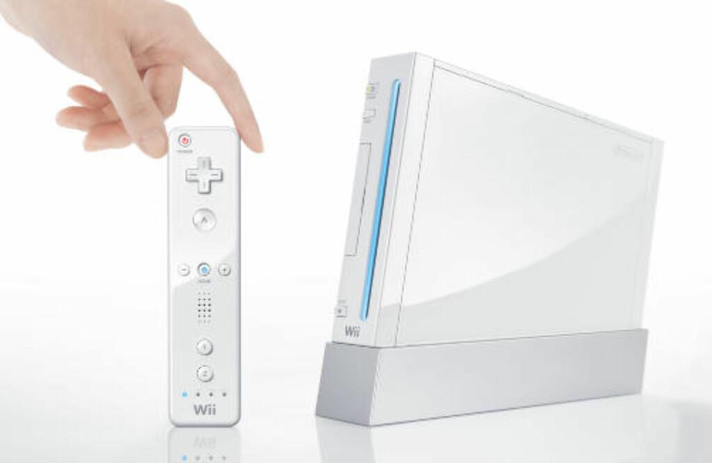 image: - Piratkopier og elendig kvalitet har ødelagt for Nintendo-spill