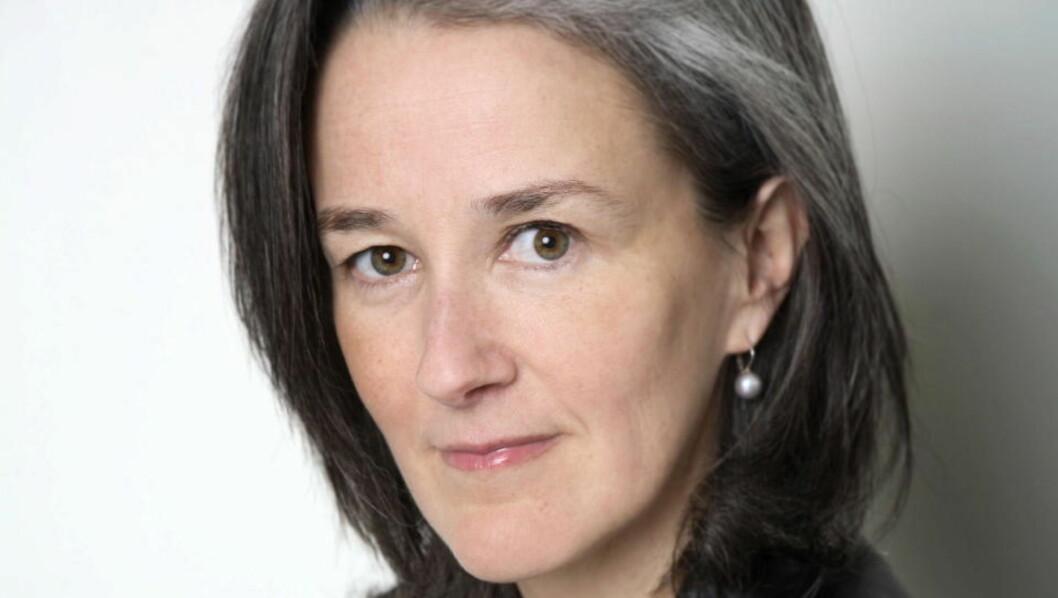 <strong>SUKSESSFORFATTER:</strong> Franske Tatiana de Rosnay har hatt stor suksess med romanen «Saras nøkkel», som også skal bli film med blant andre Kristin Scott Thomas. Foto: ARNAUD FEVRIER