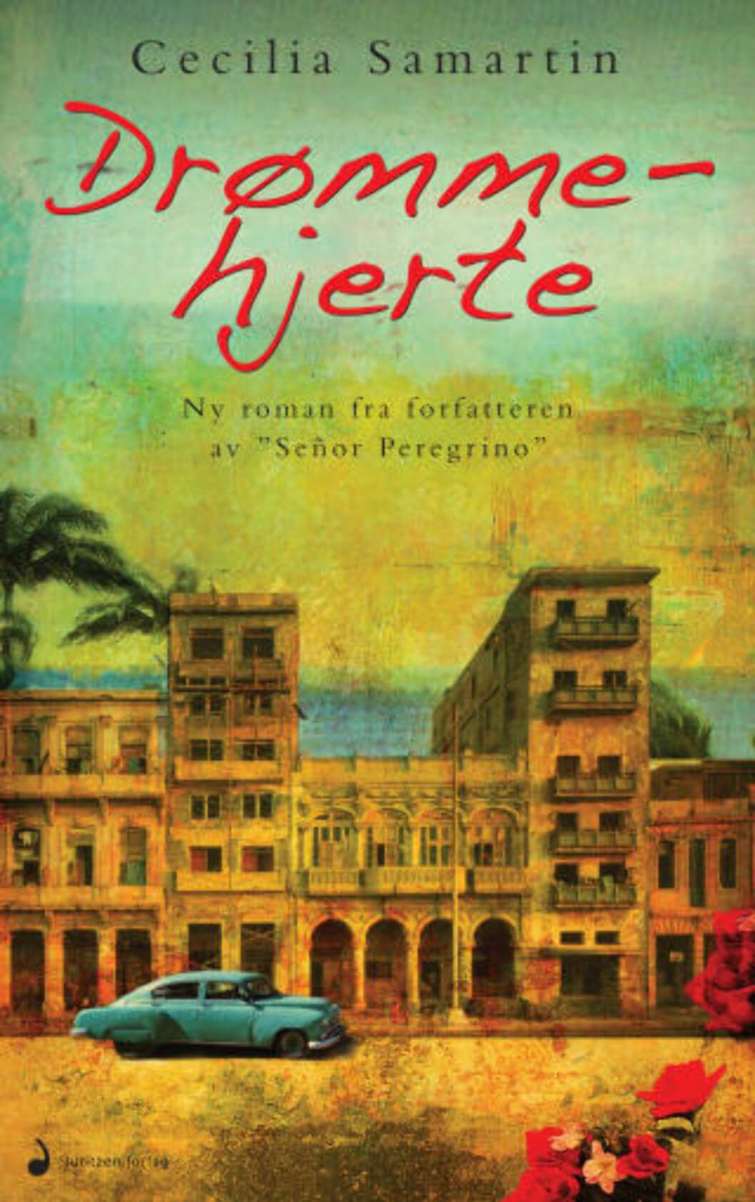 Hjerteskjærende om Cuba
