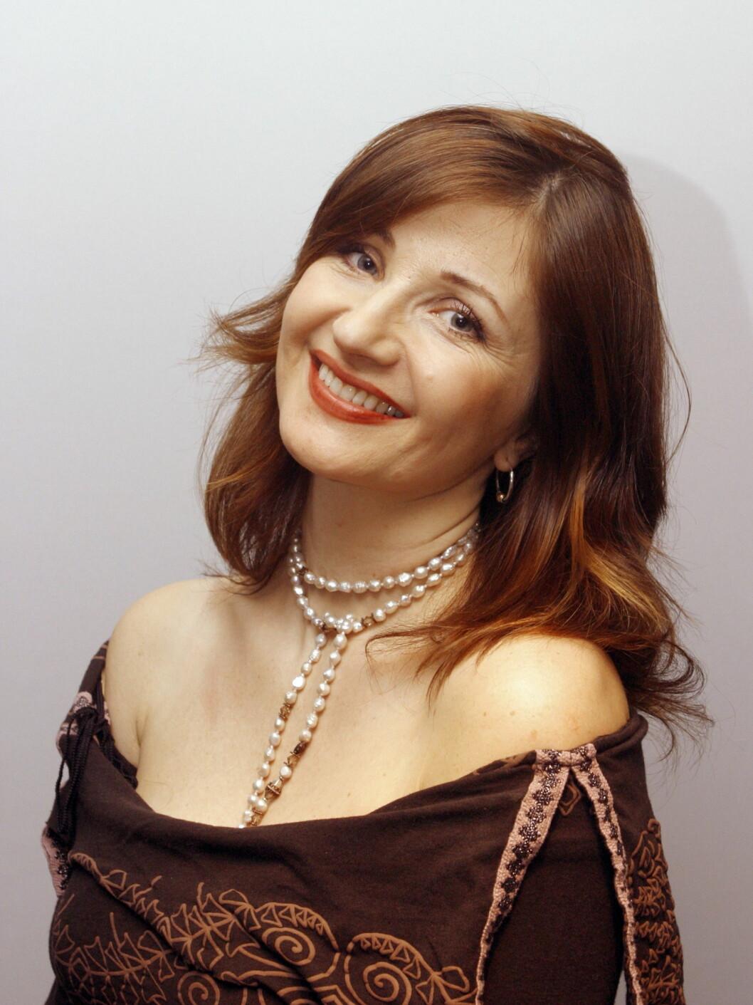DELTAKER 5: Den kvitrende pop- og countrysangerinnen Rita Eriksen. Foto: Se og Hør