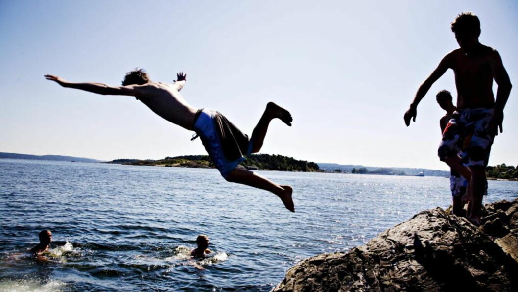 <strong>ÅPNER FOR ALLMUEN:</strong> Til og med i USA, der den private eiendomsretten står enormt sterkt, åpnes det for folks ferdsel på private strandeiendommer. I Norge er vi fortsatt henvist til lovregulering med tankegods fra mellomkrigstiden, mener kronikkforfatteren. Foto: Sveinung Uddu Ystad