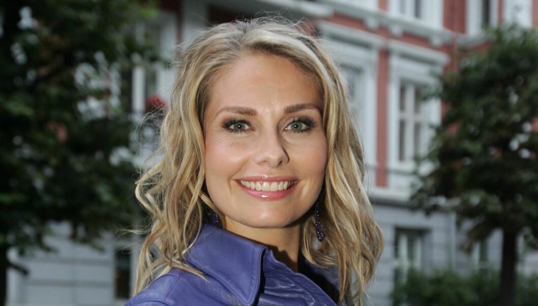 MØTTE VEGGEN: Men Elin Tvedt mener det hele har gjort henne sterkere. Foto: Stella Pictures