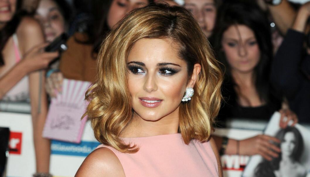 SAVNER KJÆRESTE: Den britiske popstjernen Cheryl Cole sier i et intervju med magasinet GQ at hun savner en å være intim med. Foto: Stella Pictures