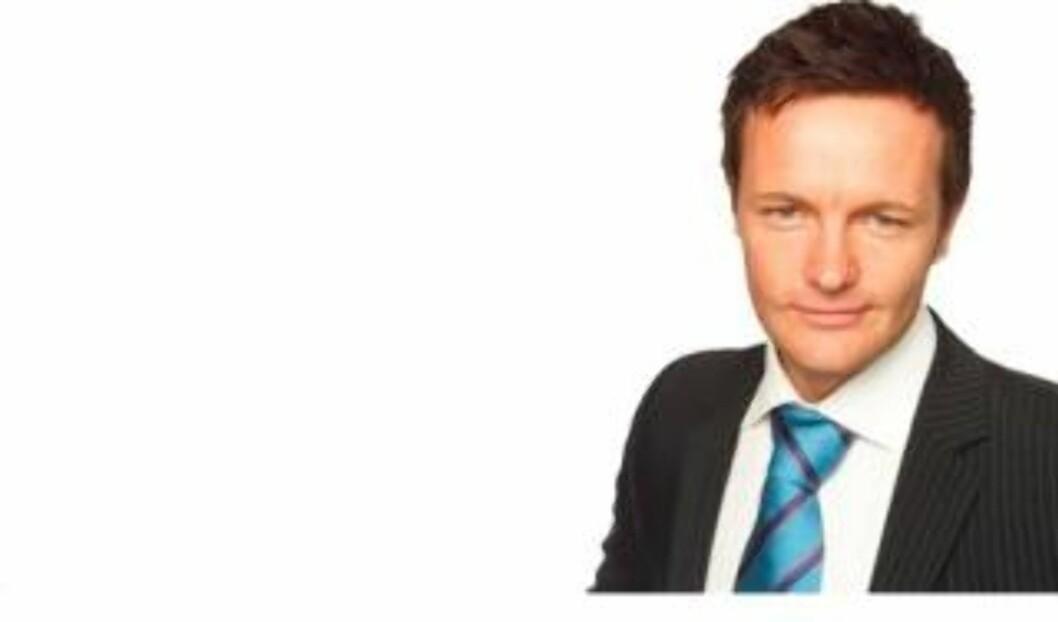 <strong>RASER OVER LAGUTTAK:</strong> Canal+ og Italia-ekspert, Per-Jarle Heggelund, mener at Lippi tok ut helt feil spillere til dette VM. Foto: Canal Plus