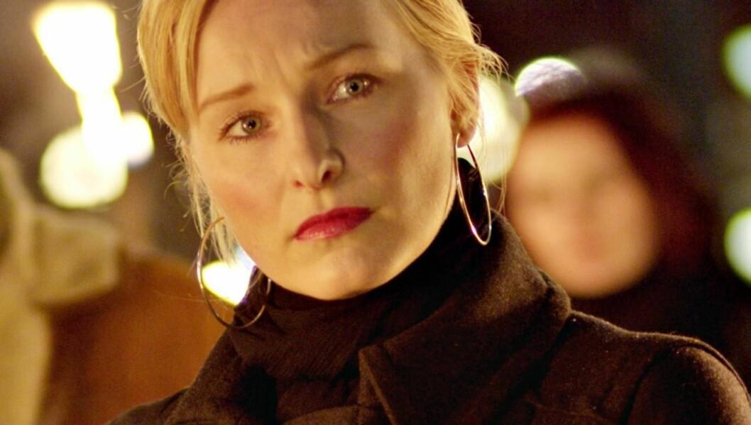 FÅR KRITIKK: Inga Marte Thorkildsen (SV) får kritikk for å ha brukt sin status som stortingsrepresentant til å prøve å få politiet til å endre sin beslutning om henleggelse av en incest-etterforskning. Foto: SCANPIX