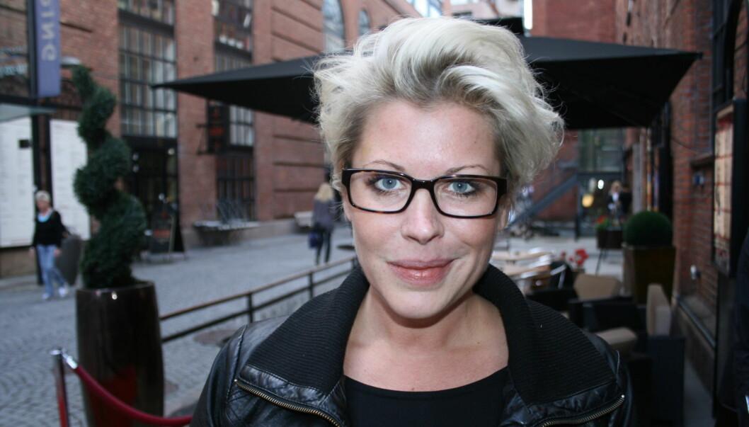 AVVIKLET SELSKAPET: Hærland avviklet selskapet Kat AS da venninnen Grethe Laila Fjelberg var syk. Fjelbergs verge mener oppløsningen har foregått på en korrekt måte. Foto: Anders Myhren / Seher.no