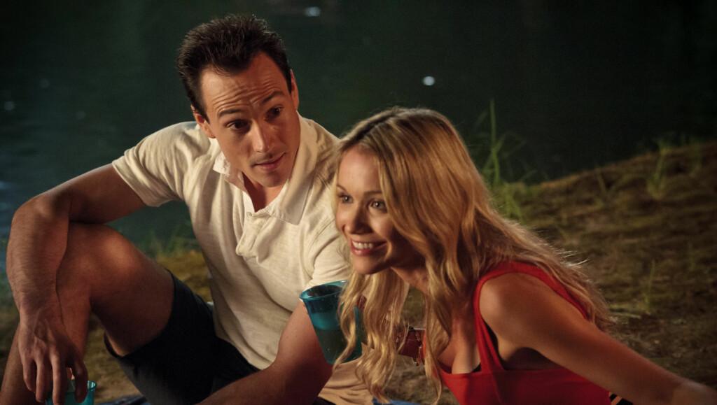 GJØR COMEBACK: Chris Klein er for tiden aktuell på norske kinoer i filmen «American Pie: Reunion» - 13 år etter at han slo igjennom med den samme rollen. Foto: FIlmweb
