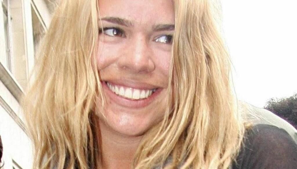 MAMMA IGJEN: Skuespilleren Billie Piper kunne fredag juble over å ha blitt mamma for andre gang. Foto: Stella Pictures