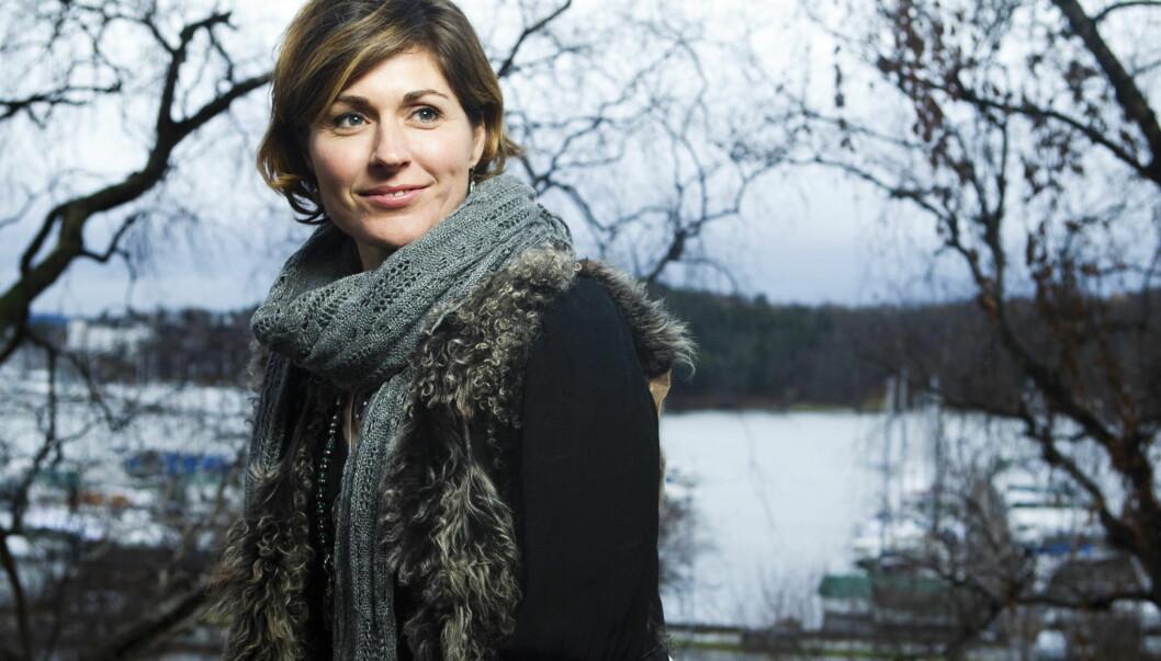 <strong>PÅ EGNE BEIN:</strong> Sissel Kyrkjebø har startet et nytt firma for selv å ta vare på sin karriere. Foto: Berit Roald/Scanpix