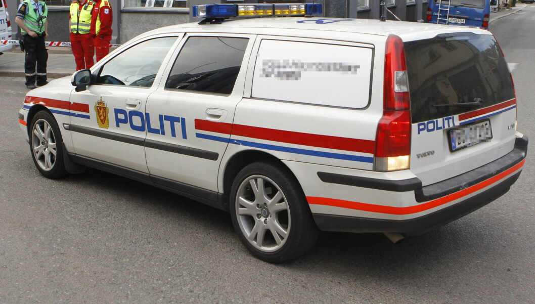 <strong>BETALER ERSTATNING:</strong> Justisdepartementet betaler tilsammen 21 500 kroner i erstatning til den norske TV-kjendisen som i mai ble arrestert etter at han ble anmeldt for voldtekt. Foto: Arkivbilde/ Scanpix