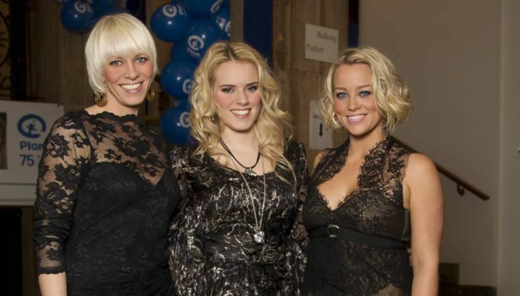 islandske damer hanne eskorte