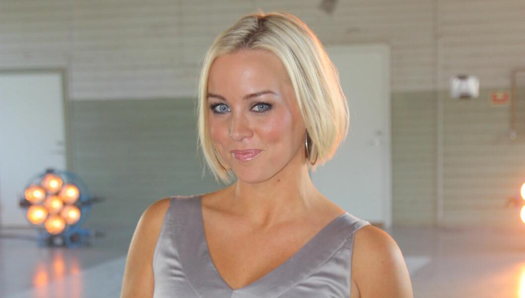 SUKSESS: Hanne Sørvaag (32) nyter for tiden suksessen som mentor i TV2-programmet «The Voice», men veien til suksessen har vært lang for Stavanger-jenta.  Foto: Lina Hekkli/Seher.no