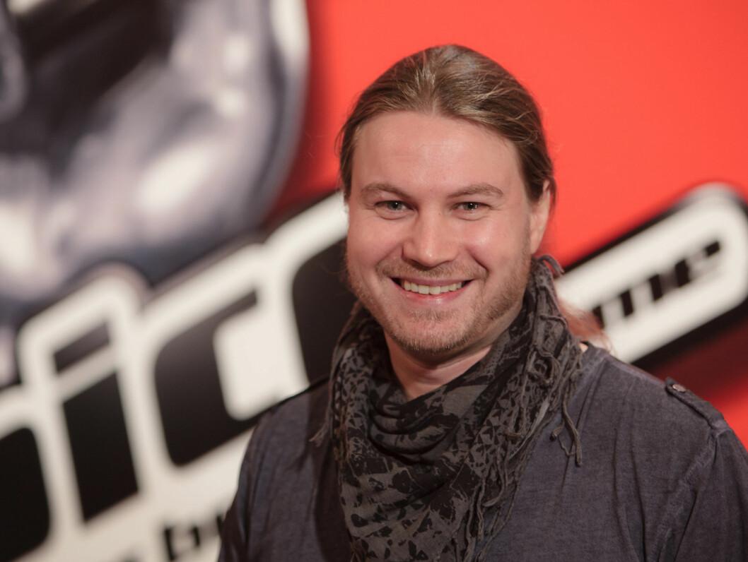 TEAM SONDRE: Vegard Leirvik Nesset. Foto: TV 2