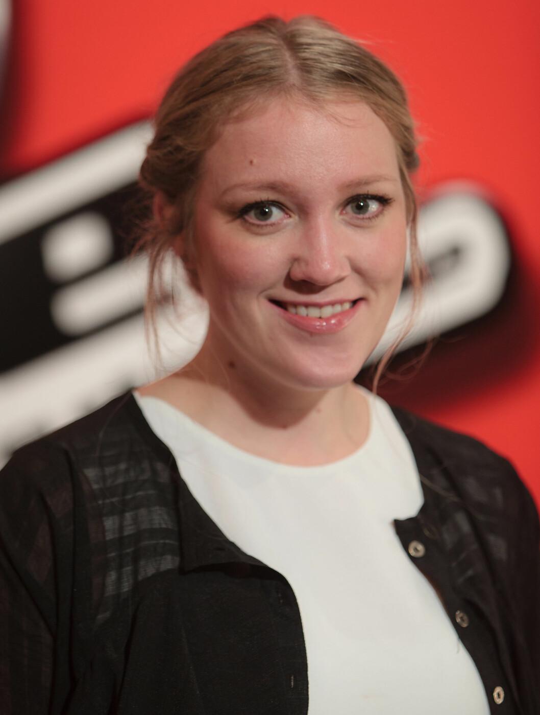TEAM SONDRE: Ida Hanevold. Foto: TV 2