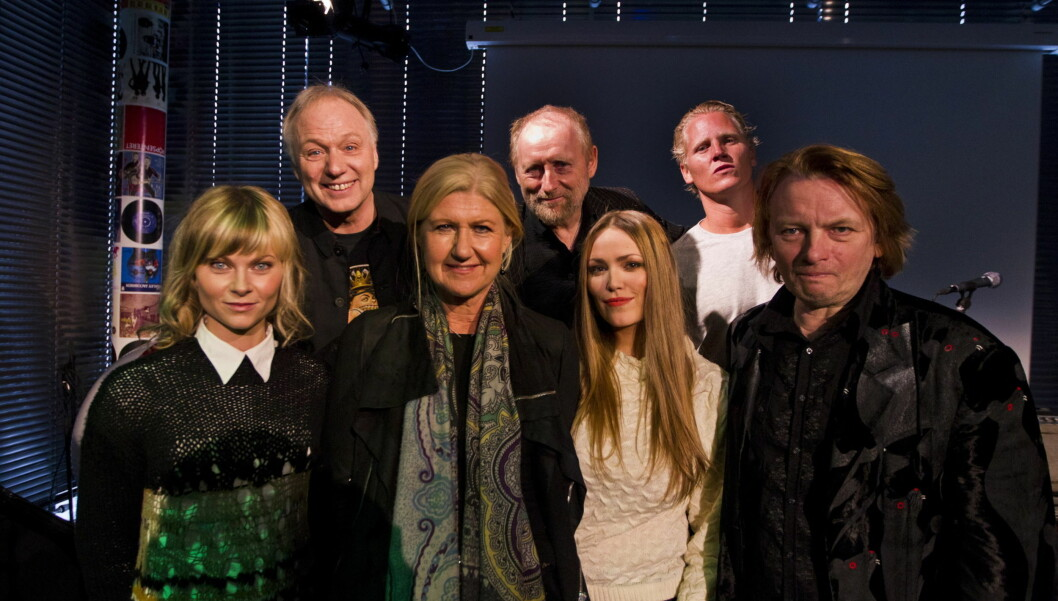 STOR SUKSESS: TV 2 har hatt stor suksess med musikkprogrammet «Hver gang vi møtes» og bekreftet lørdag at allerede har startet jakten på nye artister til en ny sesong med musikkprogrammet. Foto: Scanpix