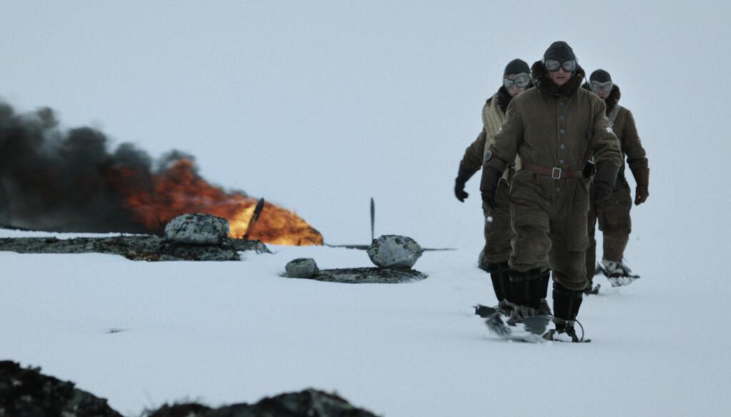 DØDE: Horst Schopis gledet seg til å se filmen om seg selv, men døde før premieren. Foto: Filmweb