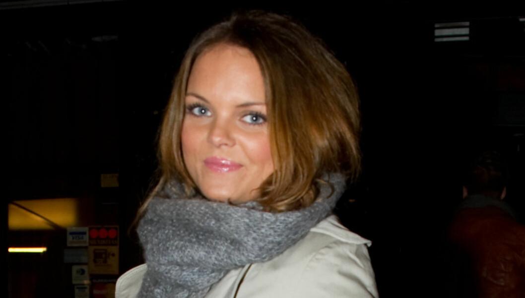 COMEBACK: Vivian Sørmeland blir ny gjestevokalist i Donkeyboys.  Foto: Stella Pictures