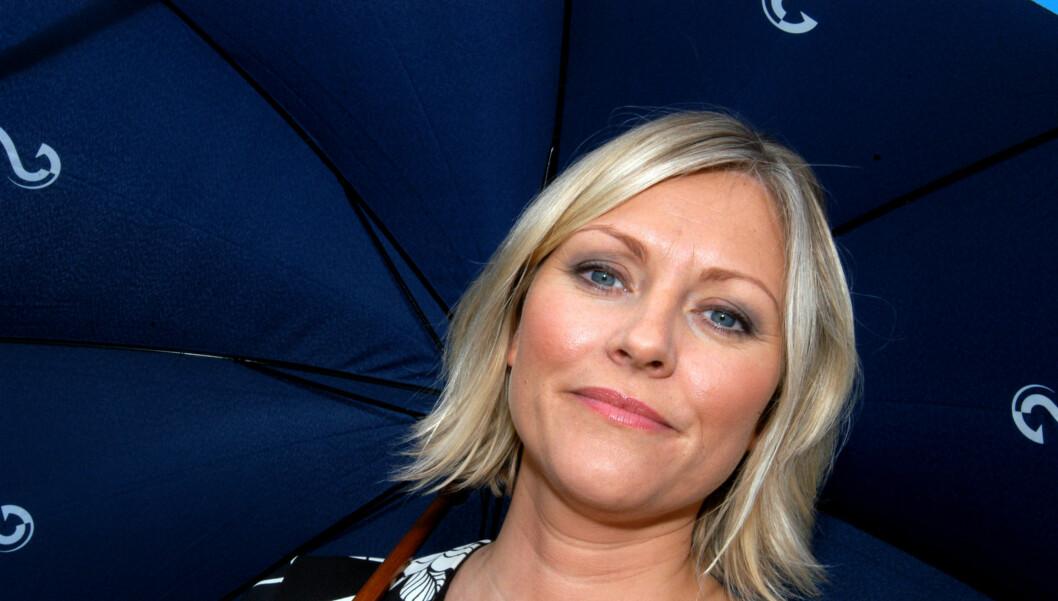 FLYTTET: Eli-Kari Gjengedal har flyttet til ny leilighet i Bergen, etter bruddet.  Foto: TV 2