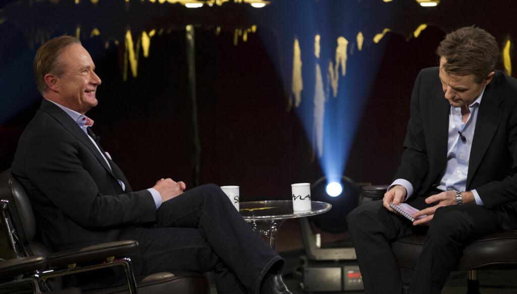 SPØR OM KONGEN: Anders Lettströms kontakt med det svenske kongehuset på en side og angivelig kriminelle miljøer på den annen, har ikke bidratt til å bedre kong Carl Gustafs tynnslitte ry. Foto: Stella