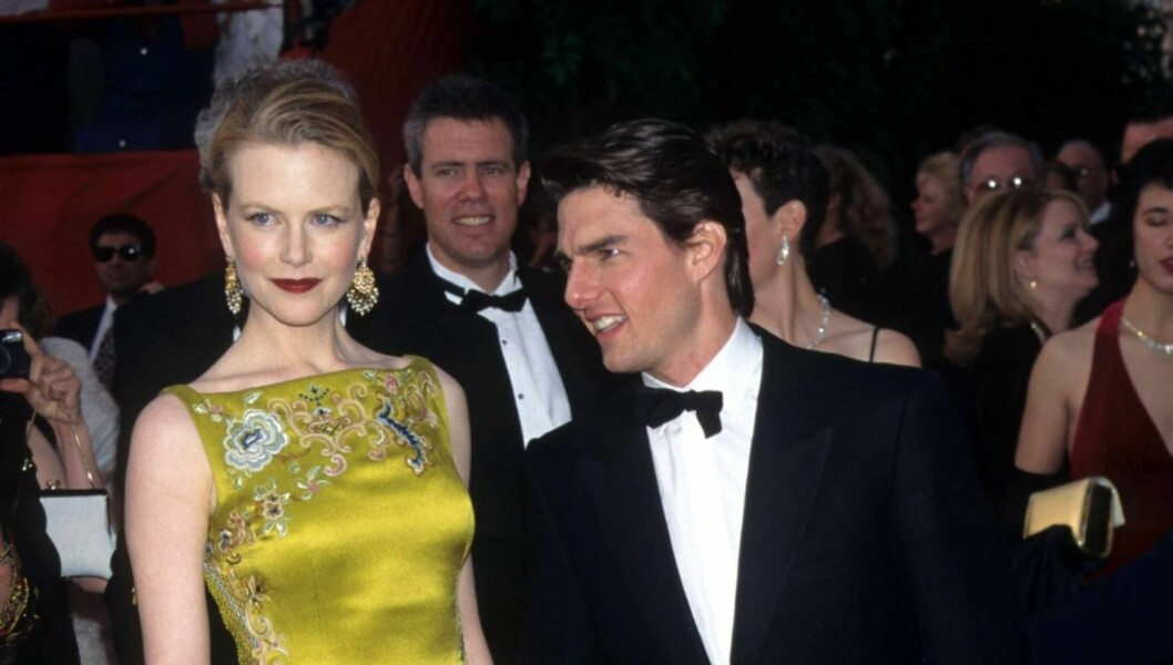 GODKJENNER SVIGERSØNNEN: Isabella er Nicole Kidman og Tom Cruises adoptivdatter, og begge foreldrene skal være svært fornøyd med datterens utkårede.  Foto: All Over Press