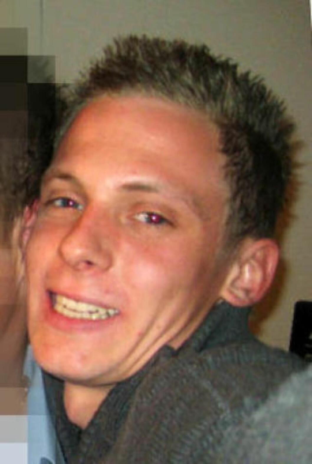 <strong> DREPT:</strong>  Levi Sørensen (20) ble drept i sin leilighet og dumpet i elva Otra sist torsdag. De to drapstiltalte samboerne nekter straffskyld. FOTO: PRIVAT.