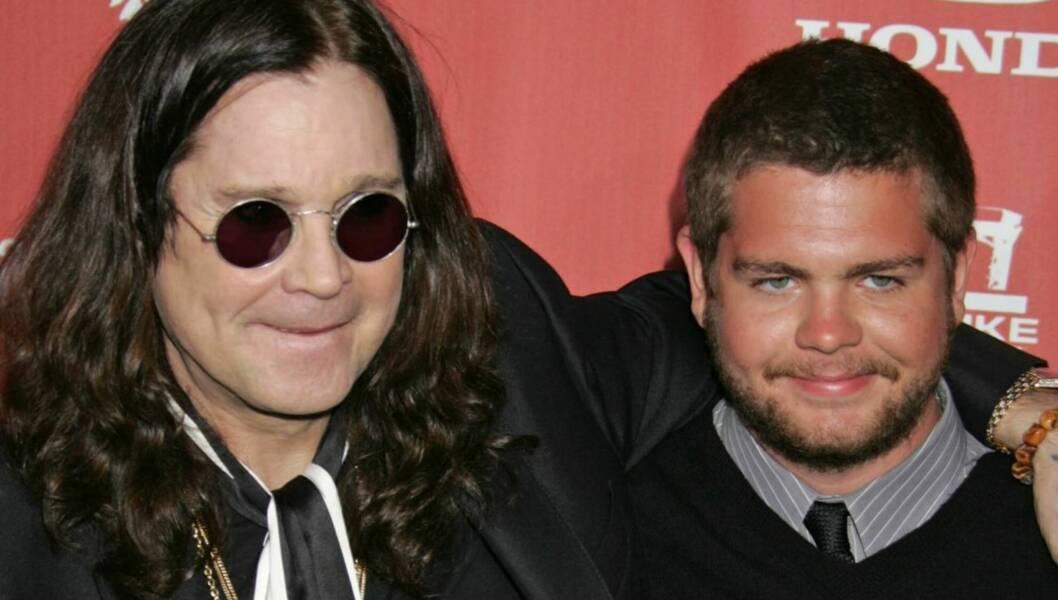 NEKTER: Ozzy Osbourne har ikke tenkt til å trå igang en trall når sønnen gifter seg. Foto: All Over Press