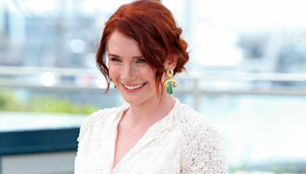 FIKK DATTER: Skuespillerstjernen ble mor til en liten jente. Foto: Stella  Pictures