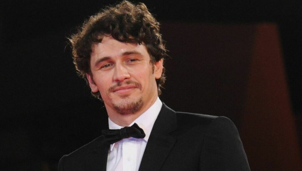 HEIT: James Franco kan å spille på mange kreative strenger.  Foto: All Over Press