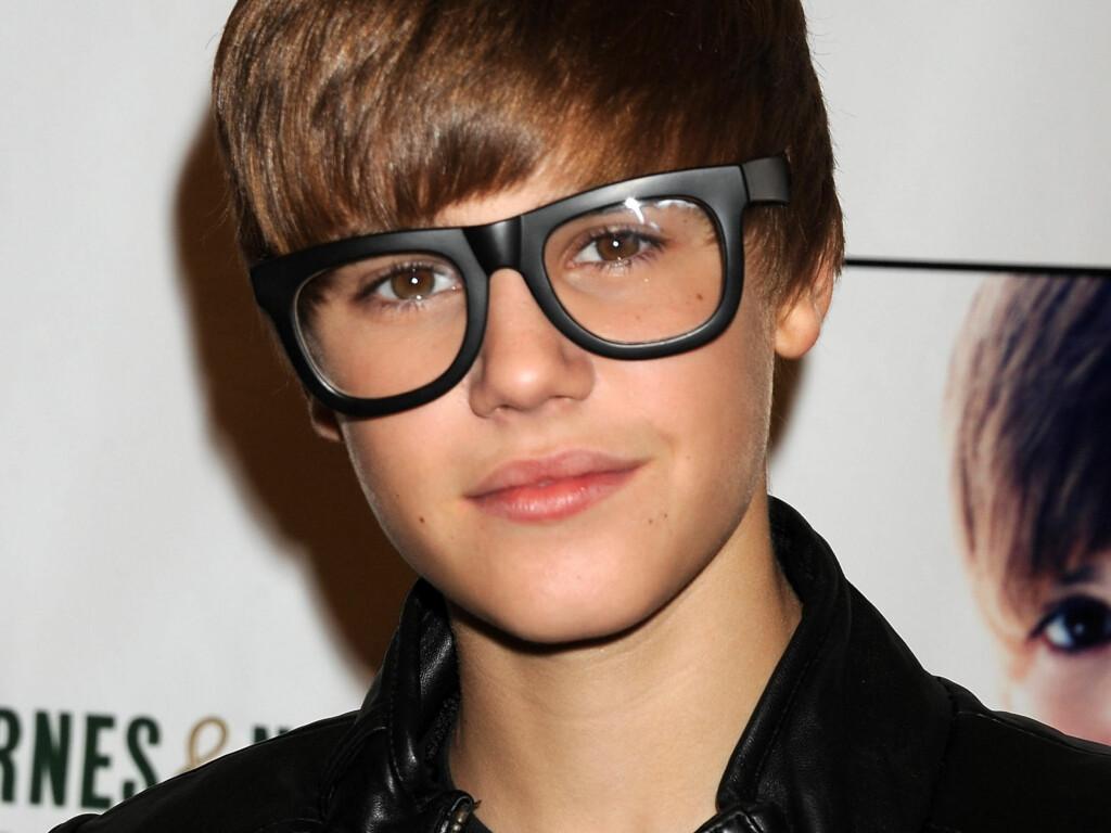 TØFFING: Tenåringsidolet Justin Bieber fyller 18 år om bare tre måneder, men har ingen hastverk med å bli voksen. Foto: Black Sheep/XPS