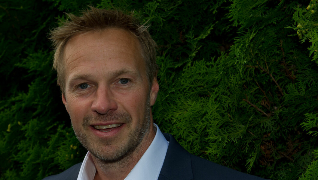 <strong>KONKURS:</strong> Ole Kristian Furuseth ble slått konkurs i august i år. Nå risikerer han politianmeldelse, ifølge Kapital. Foto: Stella Pictures