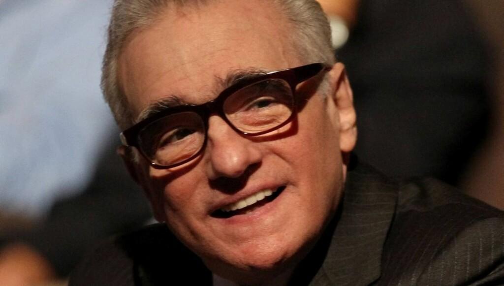 LAGER FILM OM HARRY HOLE: - Martin Scorsese er min favorittregissør fra jeg var liten og «Taxi Driver» var min desiderte favorittfilm, sier Jo Nesbø om Martin Scorsese, som skal regissere hans egen bok, «Snømannen». Foto: All Over Press