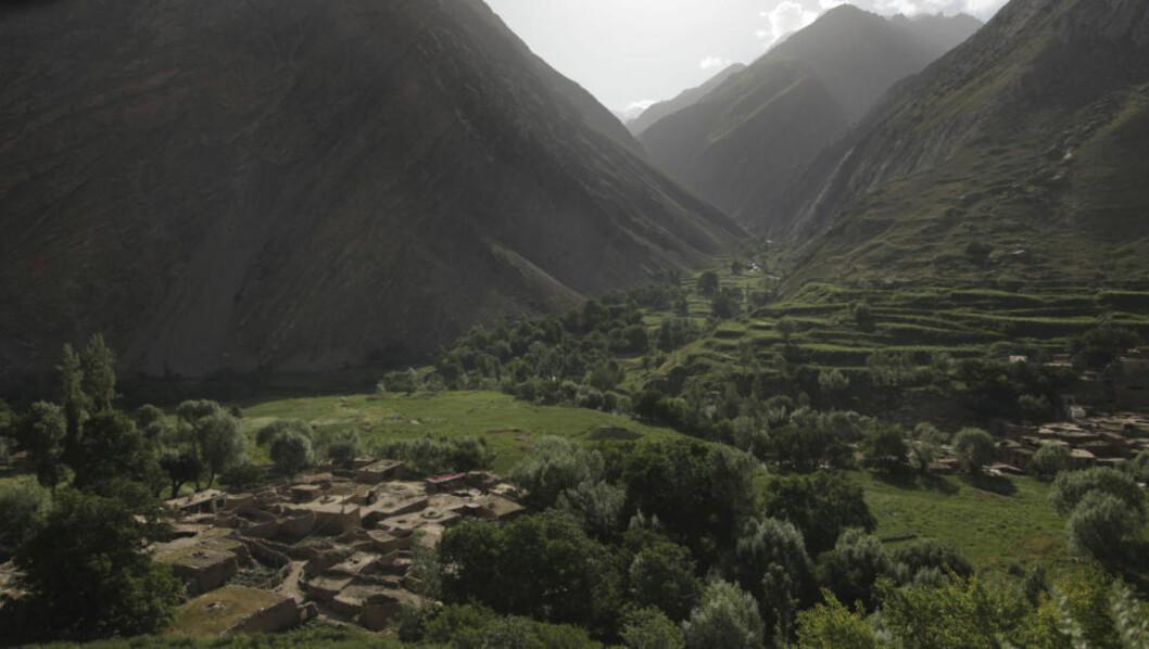 <strong>VAR IKKE TRYGGE:</strong> Legene skal ha blitt advar mot å bevege seg inn i et område i Badakhshan-provinsen, men de mente de var trygge som helsepersonell. Foto: (AP Photo/Julie Jacobson)