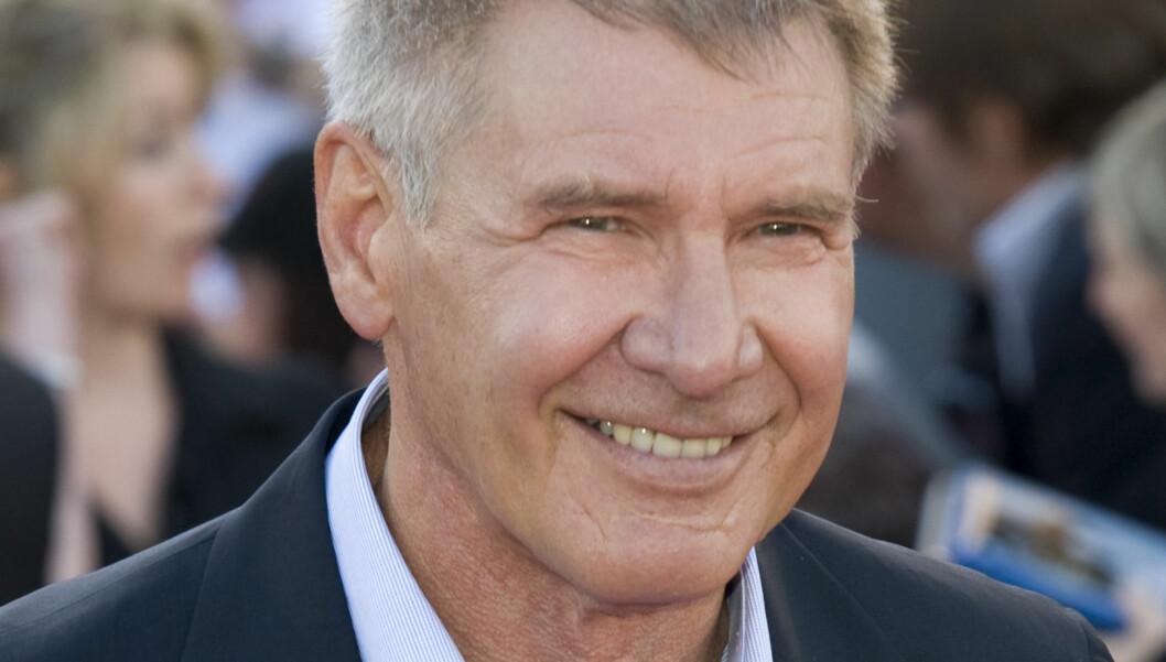 HOLDER SEG GODT: Man skulle ikke tro at den erfarne skuespilleren blir 70 til neste år. Foto: Stella Pictures