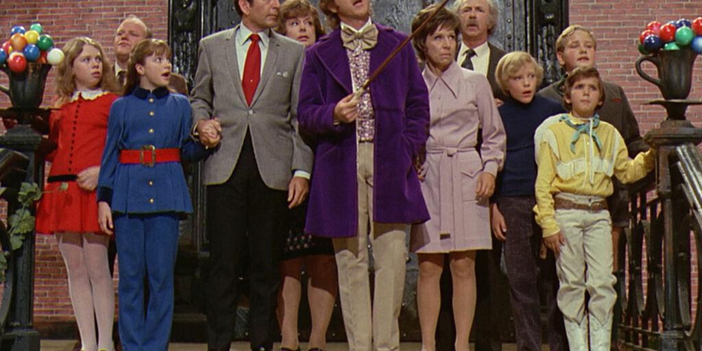image: «Willy Wonka»-stjerne døde av kreft