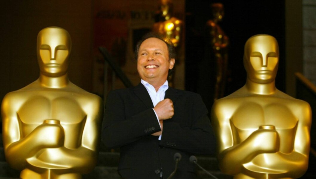 GJØR COMEBACK: Billy Crystal er klar for å lede Oscar-showet for niende gang, etter at Eddie Murphy for kort tid siden trakk seg som programleder. Foto: All Over Press