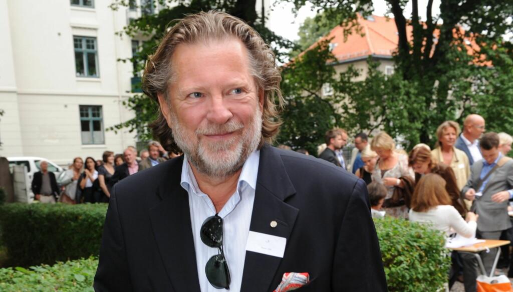 ETTERFORSKES: Ifølge Dagbladet etterforskes Rema-sjefen Odd Reitan for skatteunndragelser av spanske myndigheter. Foto: Stella Pictures