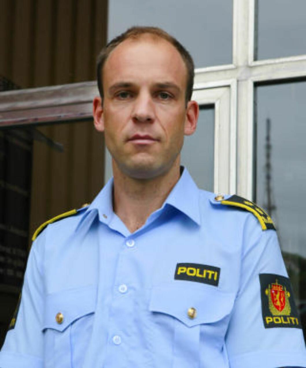 <strong>TAUS:</strong> Politiadvokat Håvard Ryengen. FOTO: TORBJØRN BERG / DAGBLADET