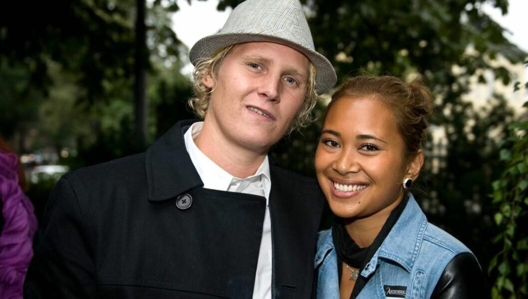 SINGLE IGJEN: Forholdet tok slutt etter fem år. Det tidligere paret giftet seg i Venezuela i 2009. Foto: Stella Pictures
