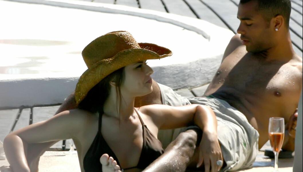 TREKKER TILBAKE BABYPLANENE: Popstjernen Cheryl Cole skal ha fått sjokk da eks-mannen Ashley Cole ga beskjed om at han likevel ikke ønsker barn med henne. Foto: Stella Pictures