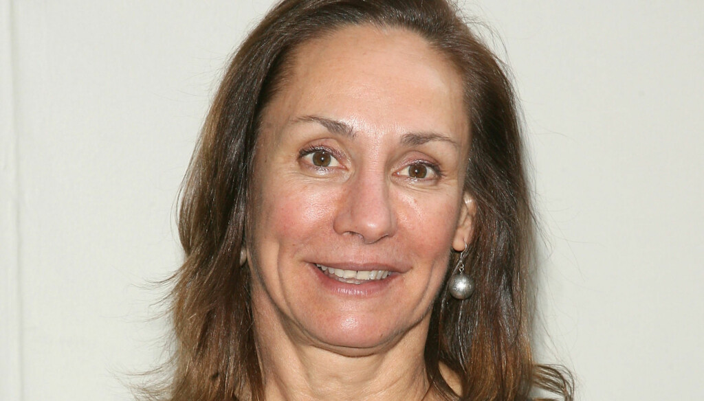 TV-STJERNE: Laurie Metcalf er kjent fra TV-seriene Roseanne og Big Bang Theory. I sistnevnte spilte hun rollen som Mary. Foto: All Over Press