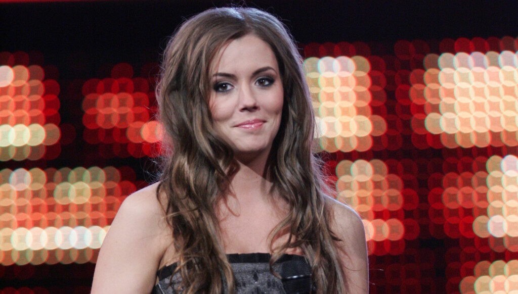 STRENG?: Marion Ravn har hørt av mange at hun er den strengeste av årets Idol-dommere. Foto: Stella Pictures