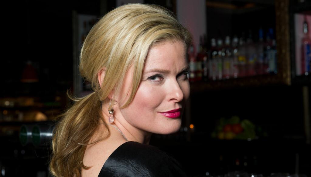 BARE VENDELA: Den vakre modellen fikk mer tid til seg selv, etter at hun ble skilt fra Venstre-politiker Olaf Thommessen. Foto: Stella Pictures